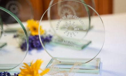The Friends of Breastfeeding Awards