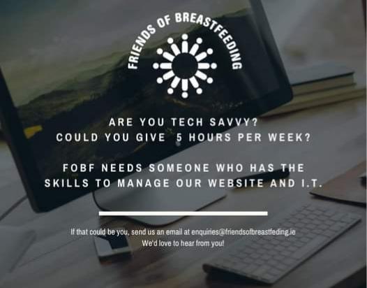 Are you a Website Wrangler Extraodinaire?